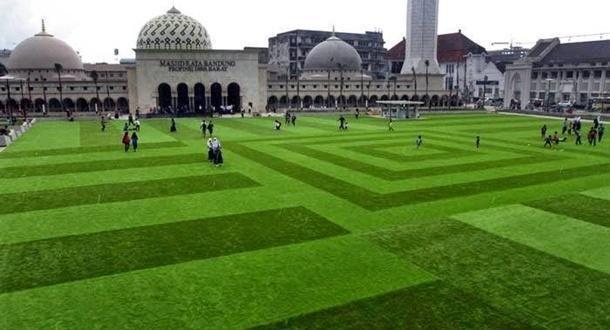 Tips dan Saran bila Berwisata Religi ke Masjid