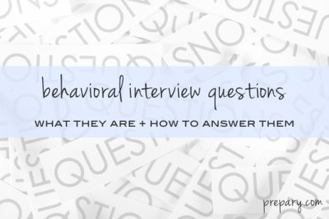 how to answer interview questions star