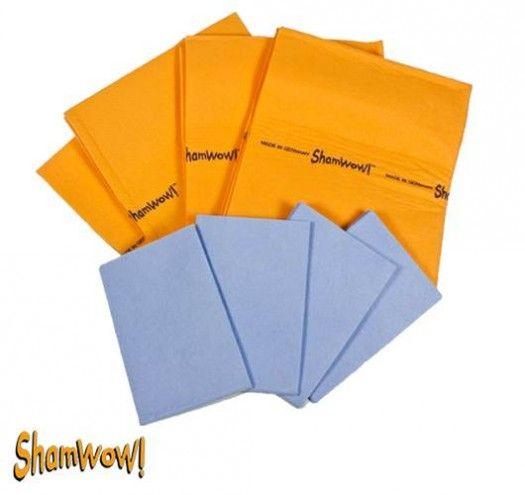 Shamwow 8 li Temizlik Bezi Seti
