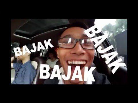 VLOG GW DI BAJAK BABE THYO (vlogers) - YouTube