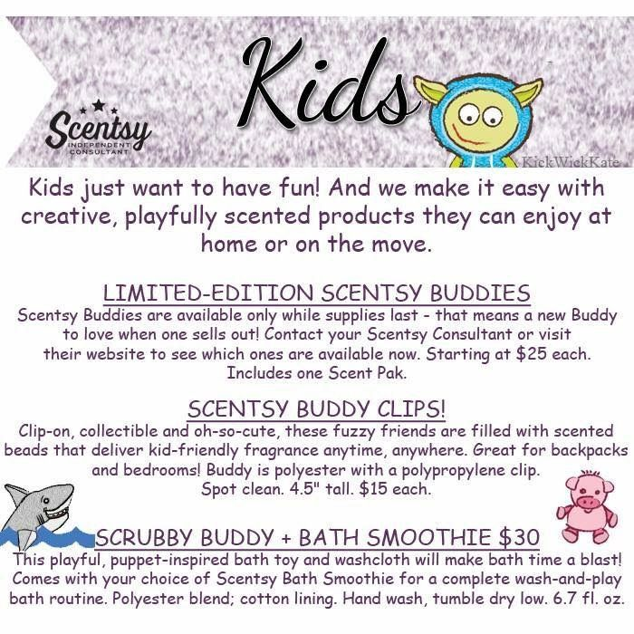 128 best images about Scentsy Buddies on Pinterest