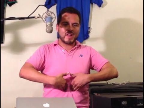 """#1 Clases de Canto """"Como cantar con el Diafragma"""" Parte I - YouTube"""