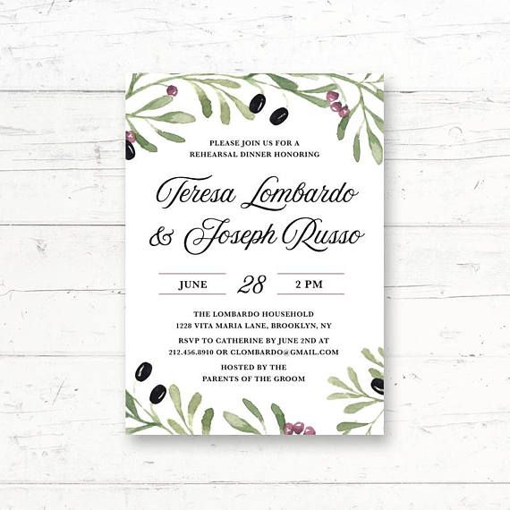267 best italiantuscan bridal shower images on pinterest wedding tuscan mediterranean italian bridal shower printable invitation by crissydesignco filmwisefo