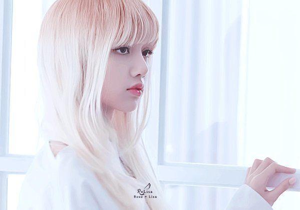 Beautiful Lisa