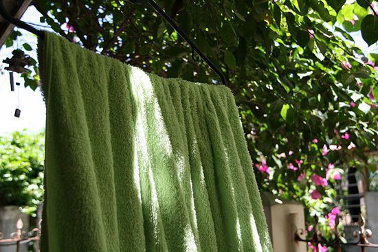 How to Remove Mildew Smell from Towels: 13 steps (with pictures)