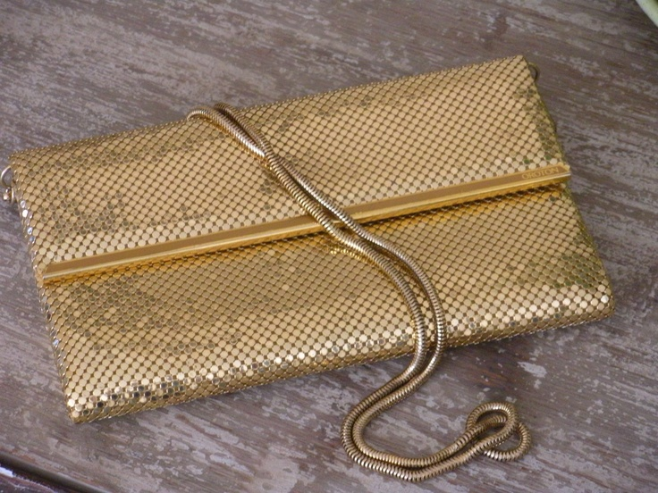 Remember these?  Oroton bag circa mid 1980's.  Still beautiful!