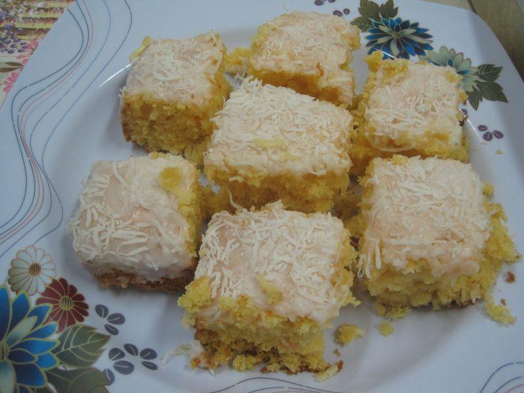 BOLO DE ABÓBORA COM COCO   Tortas e bolos > Receitas de Bolo de Coco   Receitas Gshow