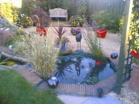 17 Best Images About Lawn And Garden On Pinterest Gardens Fire Pits And Backyard Waterfalls