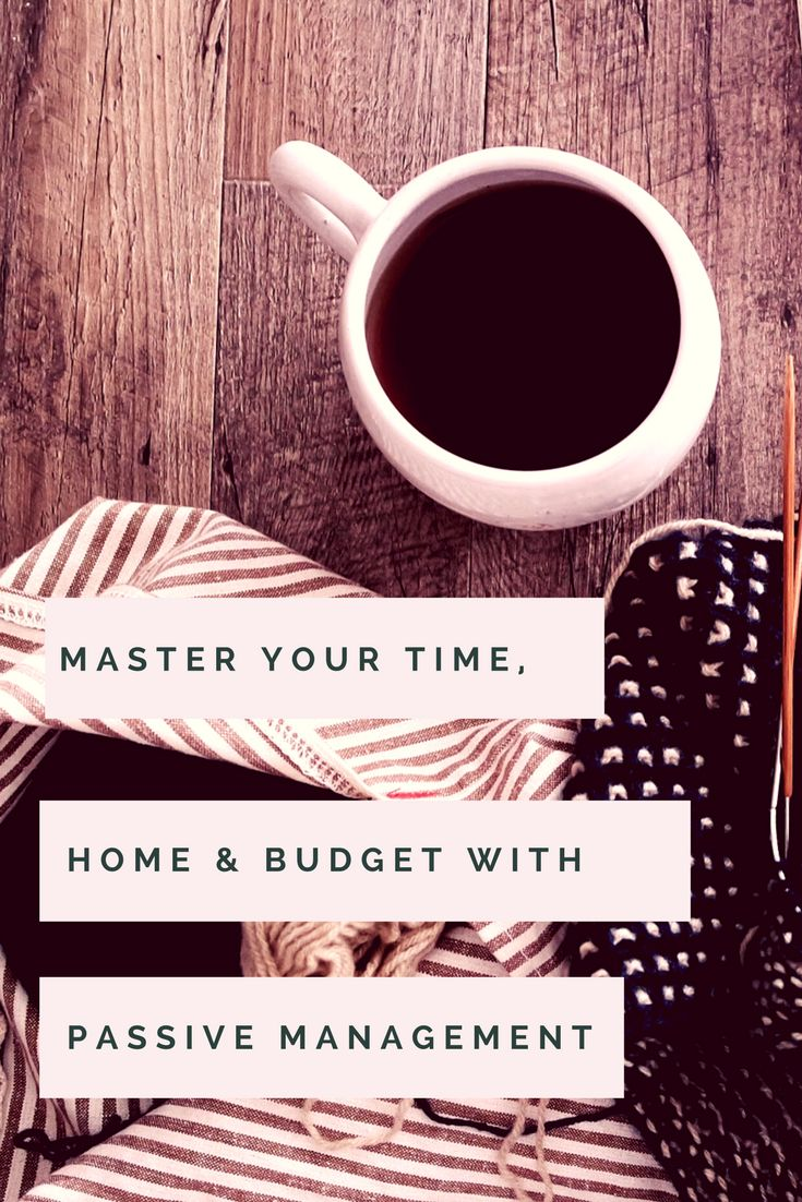 What if you could manage your home in less than 5 hours each week? Imagine if it were possible to have a home so organised that you know where everything is, instantly? What if you had so much free time that you could actually get a hobby?