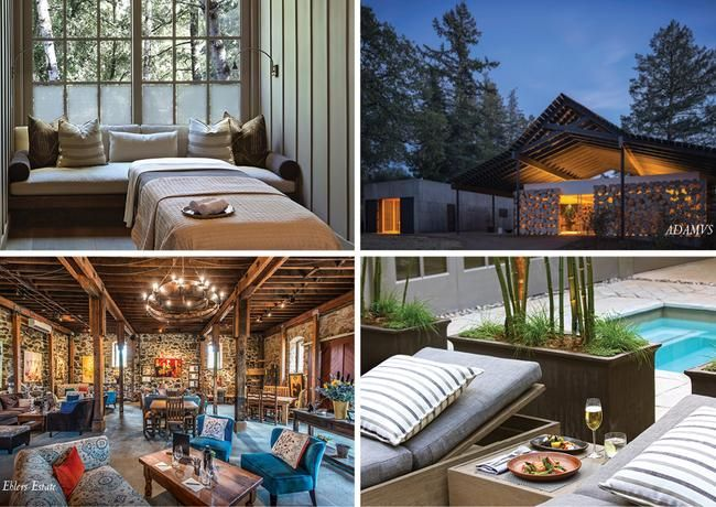 Meadowood Napa Valley | Luxury Napa Resort | St Helena Hotel