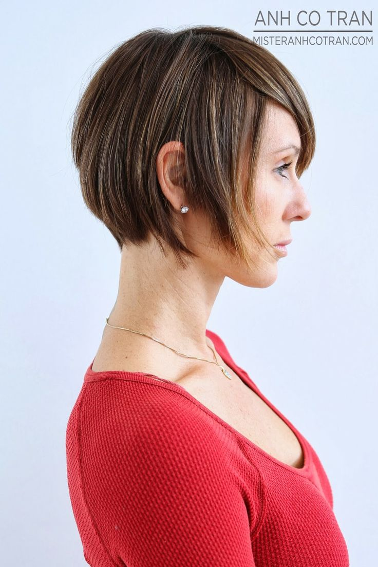 chic haircut ideas