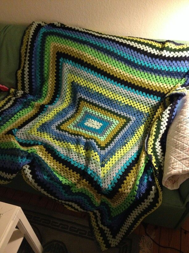 Evas tæppe