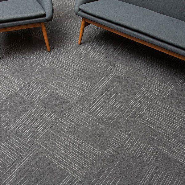 Advabtages And Disadvantages Of Carpet Tiles Savillefurniture Carpet Squares Carpet Tiles Office Industrial Carpet