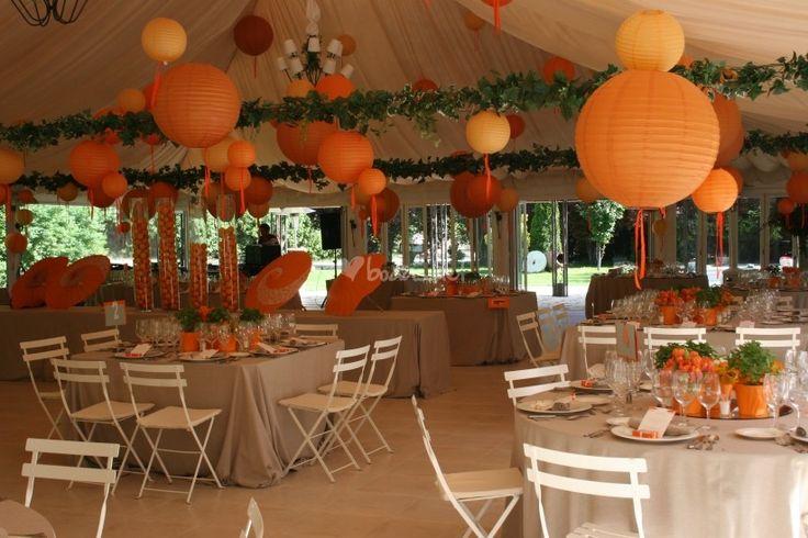 17 mejores ideas sobre decoraciones carpa de boda en - Decoracion de carpas para bodas ...