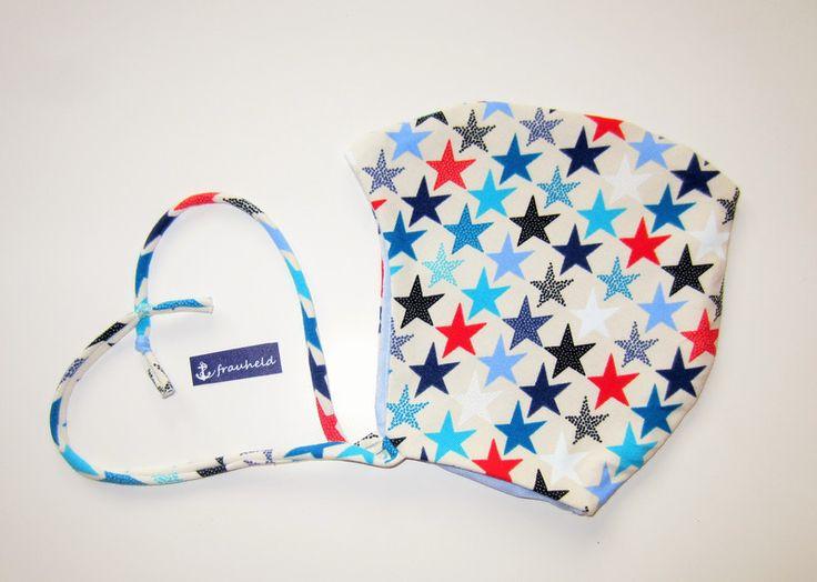 Babymütze Sternenzauber 0 - 18 Monate von frauheld  auf DaWanda.com