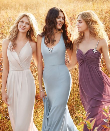 Bridesmaids, Special Occasion Dresses and Bridal Party ...