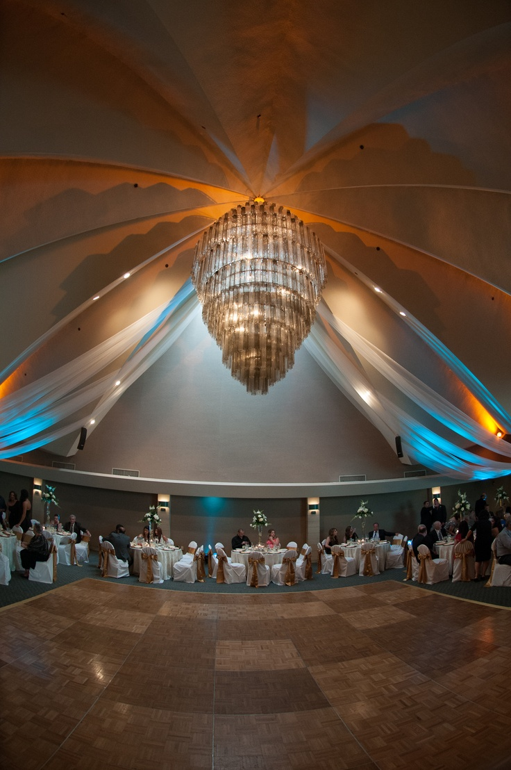 Our Uplighting At Ruth Eckerd Hall Clearwater Fl Http Celebrationsoftampabay