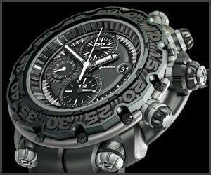spacex black watch - photo #8
