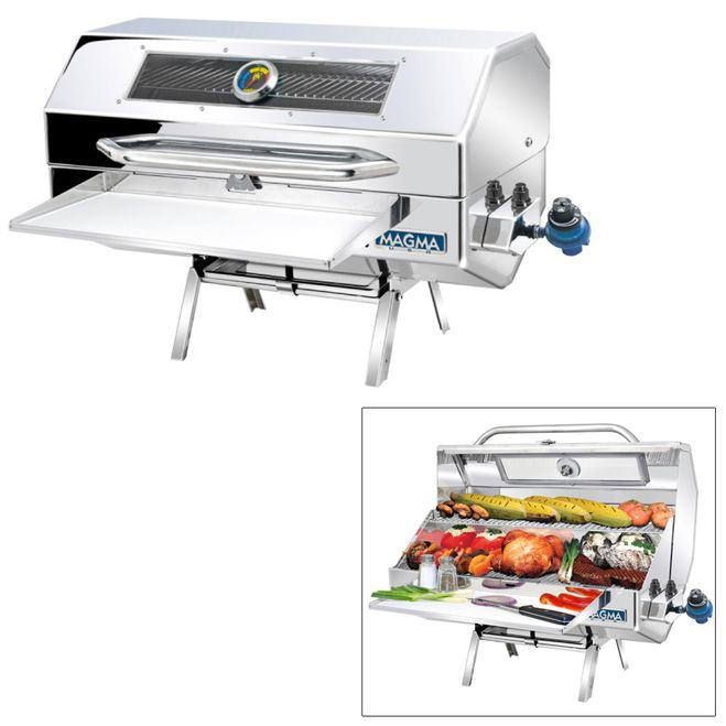 Magma Monterey 2 Gourmet Series Grill - Infrared [A10-1225-2GS]