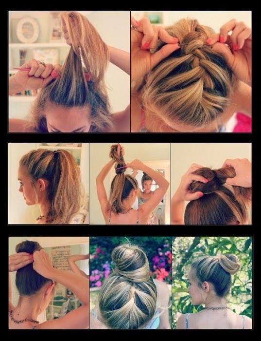 Linda Russo Hair  Makeup Guru in Park Ridge: A Great Easy Summer Look!By: Linda Russo ~ Hair & ...