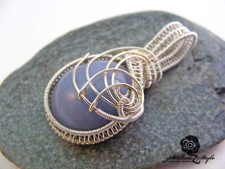 2014 - wire wrapping - AndreaZ Style