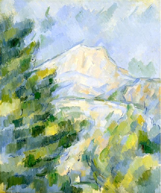 Mont Sainte-Victoire - Paul Cezanne ۩۞۩۞۩۞۩۞۩۞۩۞۩۞۩۞۩ Gaby Féerie créateur de bijoux à thèmes en modèle unique ; sa.boutique.➜ http://www.alittlemarket.com/boutique/gaby_feerie-132444.html ۩۞۩۞۩۞۩۞۩۞۩۞۩۞۩۞۩