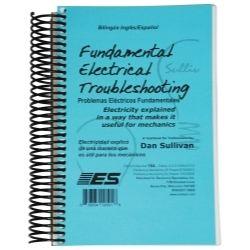 Fundamental Electrical Troubleshooting, English and Spanish