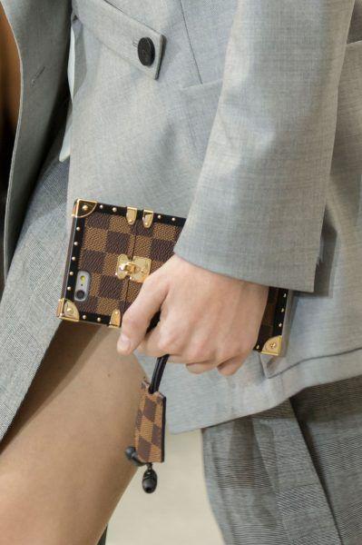 Cell Case Louis Vuitton Paris Fashion Week 2017