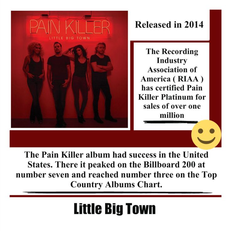Pain Killer Album by Little Big Town #littlebigtown #country #countrymusic #song #music #album #musica #singer #songwriter #video #youtube
