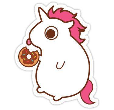 Se usa para tratar el unicornio ama los dulces más que yo, y eso es mucho decir algo! • Also buy this artwork on stickers, apparel, phone cases y more.