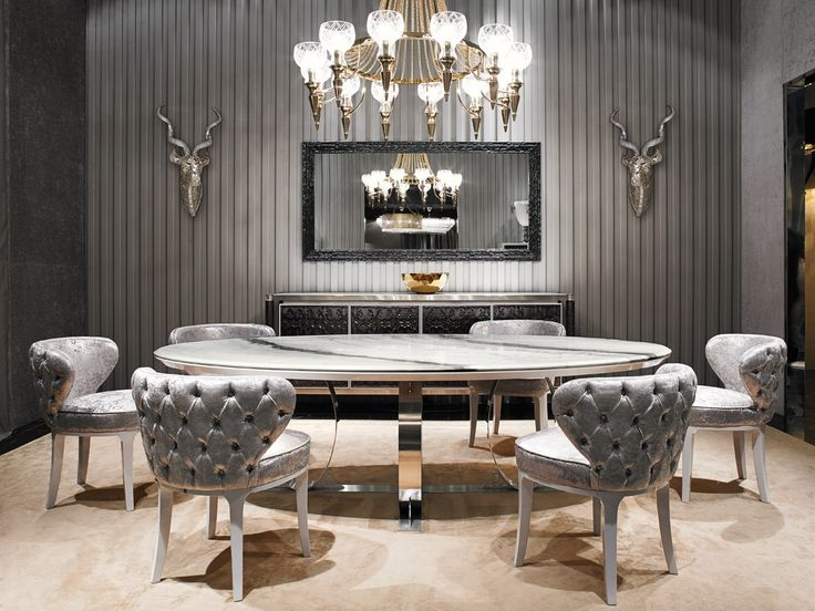 Visionnaire home philosophy interior design pinterest home - Wiggins Dining Room Visionnaire Home Philosophy