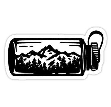 69 best Faux Curio Shelf Sticker Project images on ...
