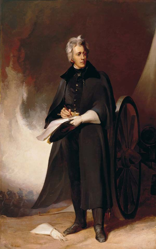 a biography of president andrew jackson Andrew jackson was the nations seventh president and another leader who had served in the revolutionary war jackson came from a humble background and was able to.