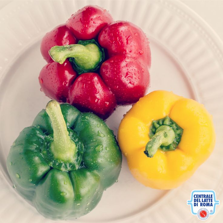 Peperoni, verdura *** Peppers, veggie #HealthyFood