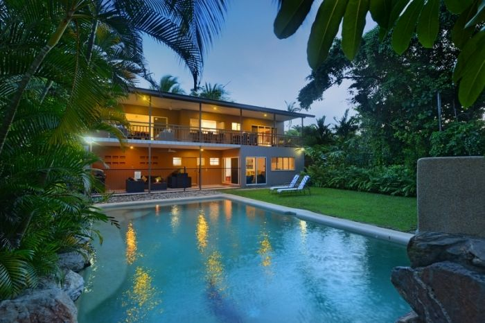 Villa Sorrento, Luxury Holiday Villa - Port Douglas from $450 Enquire http://www.fnqapartments.com/accommodation-port-douglas/ #portdouglasaccommodation
