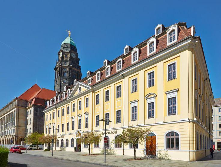 The 25+ best Dresden hotel ideas on Pinterest Dresden germany - k che gebraucht dresden