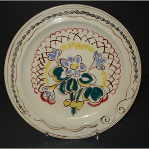 Vanessa Bell for Wedgewood.