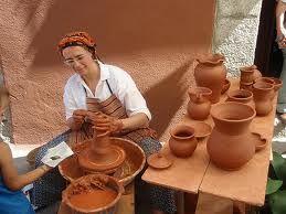 Slab Pottery Diy