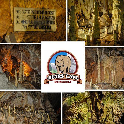 Pestera Ursilor este cea mai importanta atractie turistica din Muntii Apuseni. Afla si tu ce poti vedea in aceasta minune a naturii!