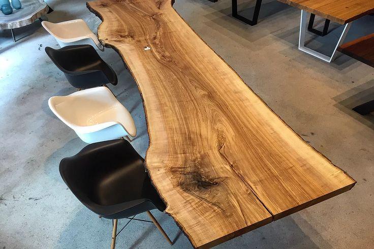 1000 ideas about massivholztisch on pinterest kernbuche esstisch. Black Bedroom Furniture Sets. Home Design Ideas
