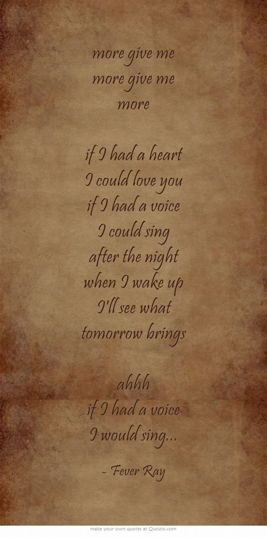 Viking Love Quotes 79 Best Feels In Lyric Form Images On Pinterest  Quotes La La La