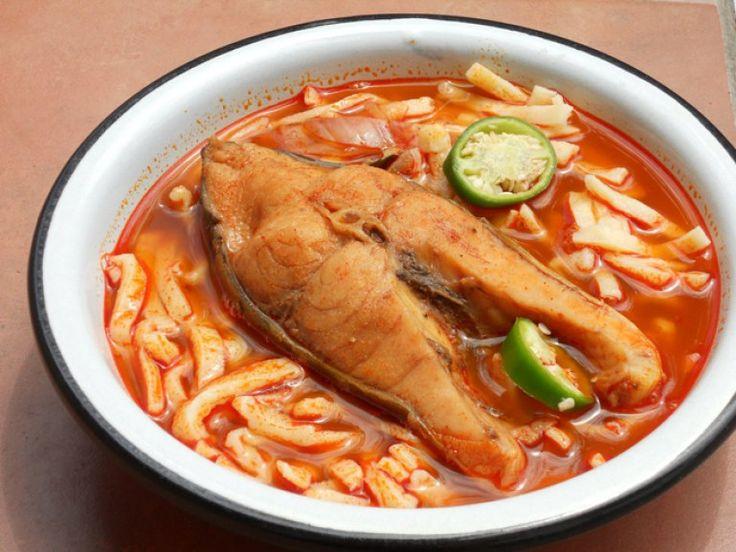 csicseriborsobablencse.blogspot Fisherman's Soup Hungary Food