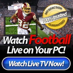 Watch Washington Redskins vs Philadelphia Eagles Live Streaming NFL Football Game Online