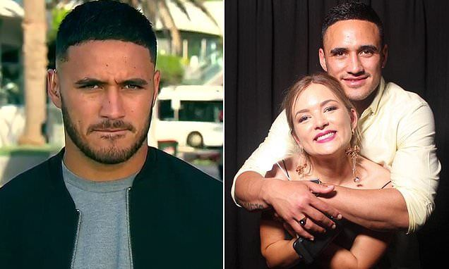Awkward Interview Between Today Host And Nfl Recruit Valentine Holmes Interview Holmes Recruitment