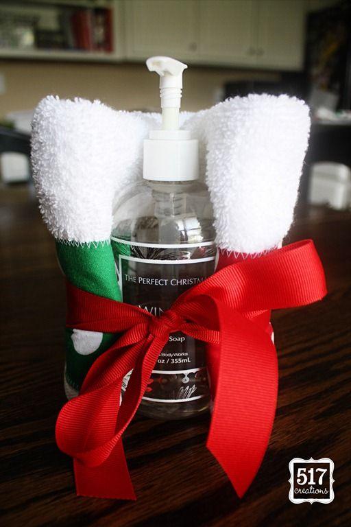 Christmas Neighbor Gift Ideas - The Idea Room