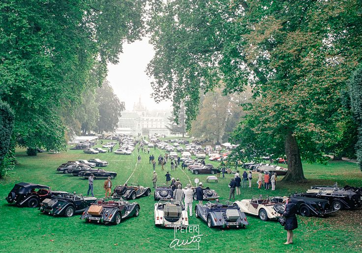 Chantilly Arts & Elegance Richard Mille: Auction in… action for Bonhams! Read more @ http://www.allymon.com