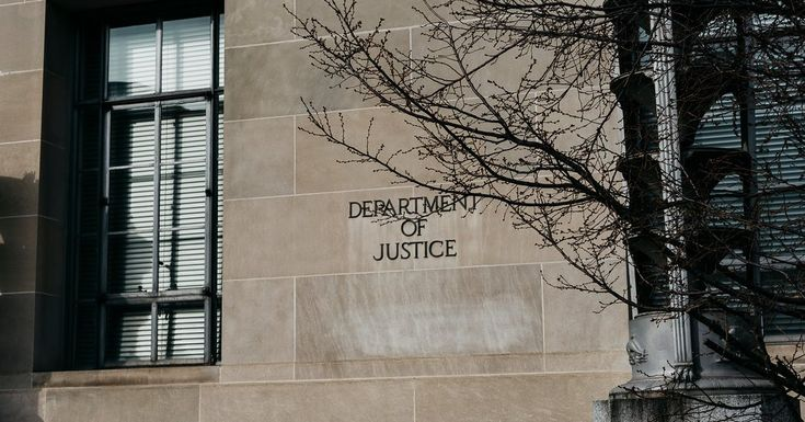 Justice Dept. Office to Make Legal Aid More Accessible Is Quietly Closed