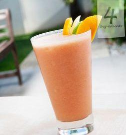 Orangeade | 4 Ingredients