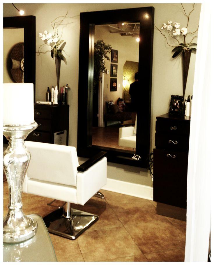 234 best Beauty Salon Decor Ideas images on Pinterest  Hair salons Barber salon and Beauty bar