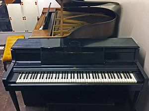 Are you on a tight budget? No worries, Pianos Plus has a beautiful selection of pre-owned pianos! Check them out here
